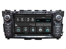 Car Gps Dvd Head Unit Radio for Nissan Teana 2013-2015 Navigation Phone Mirror HD Car Multimedia System 3G WIFI DVR SWC DSP