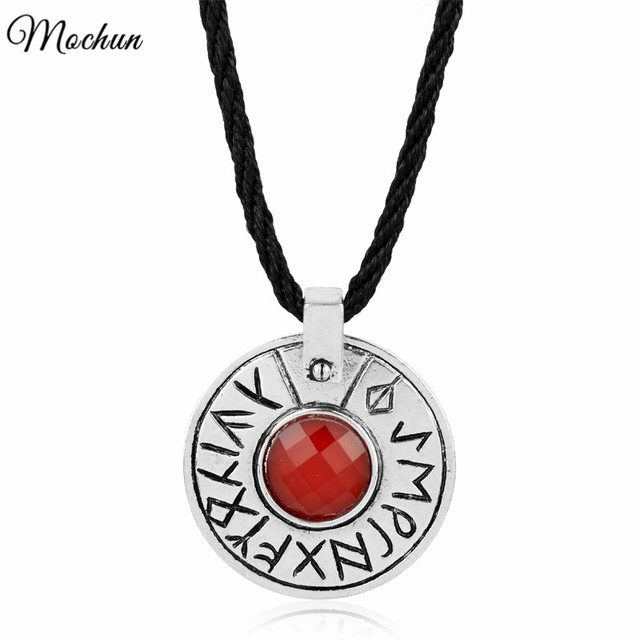 Mqchun the seventh son umbran stone amulet pendant necklace witch mqchun the seventh son umbran stone amulet pendant necklace witch tom ward aloadofball Gallery