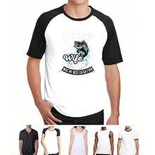 Men T Shirt Funny For Husband Humor Fishing Hobby Best Catch Tee Birthday Gift
