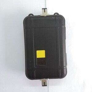 Image 2 - Fiber OTDR Launch Cable Box 1000m OTDR Dead Zone Eliminator Single Mode Fiber Rings SM 1km