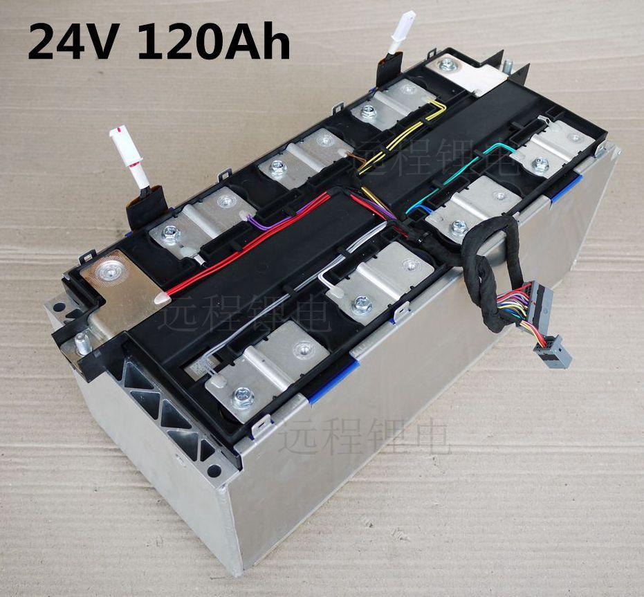 Lifepo4 24v 120ah Battery Pack Lifepo4 Batteries 120ah For