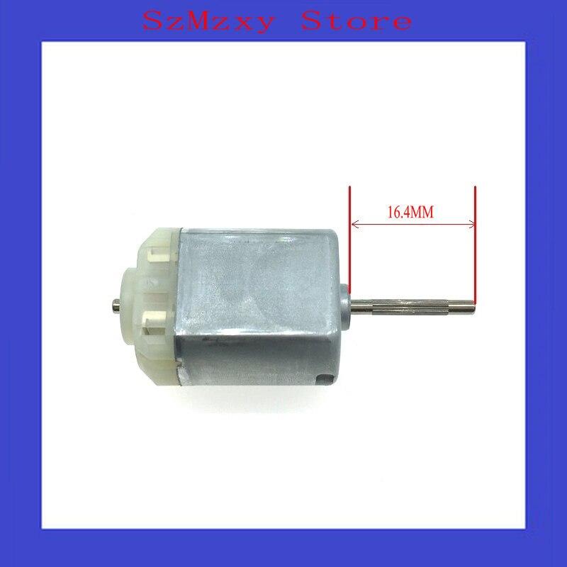 все цены на 1PCS/Lot FC140SJ-DC12V FC140SJ FC-140 140 DC 12V Car door lock electric motor онлайн