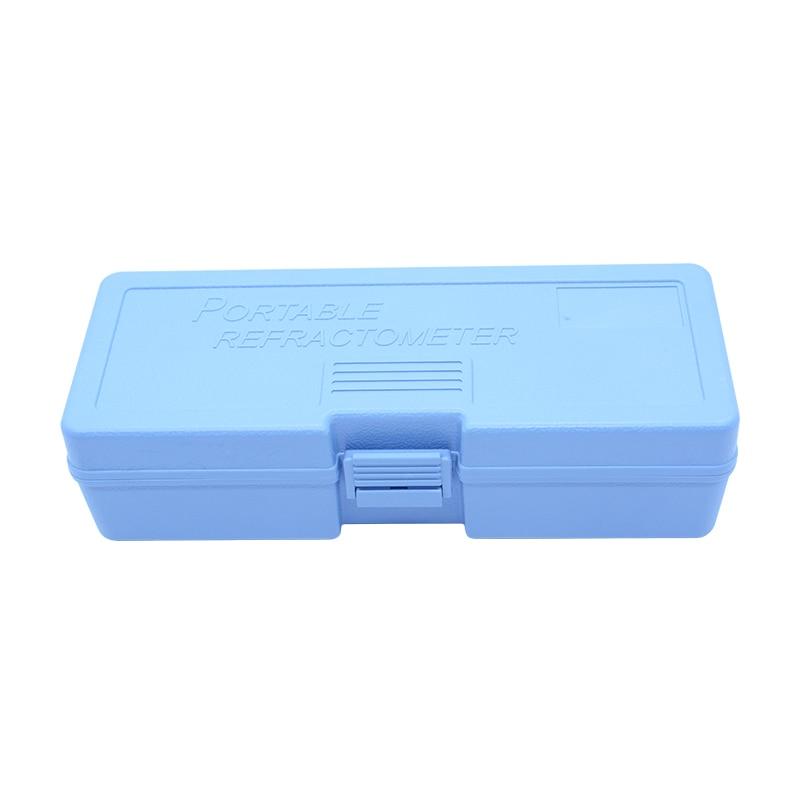 Hand held auto refractometer brix case auto refractor case plastic box gigabyte brix gb bki3ha 7100