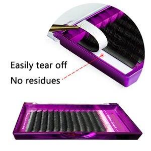 Image 4 - Nagaraku cílios volume cílios extensões camélia cílios pandora cílios maquiagem vison cílios 3d ciios maquiagem cílios