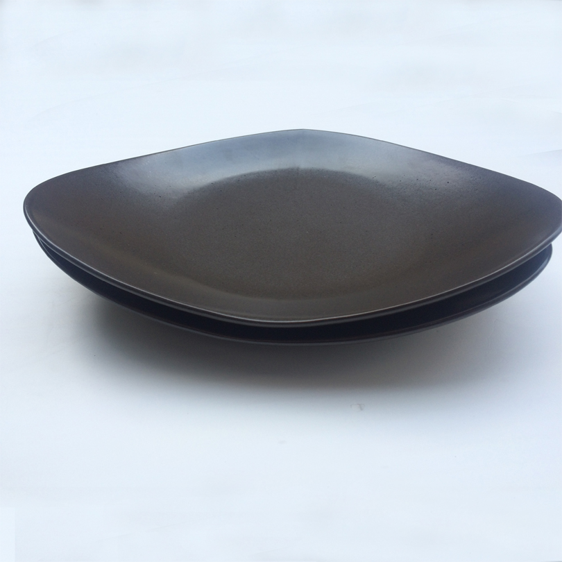 10inch Ceramic Tableware Western Dishes Steaks Dish Korean
