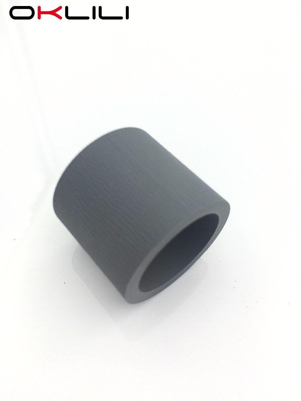 100X Pickup Roller Feed Roller tire for HP Officejet 8100 8600 8610 8620 8625 8630 8700