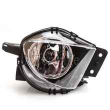 цена на Fog Lights fog Lamps with halogen bulbs For BMW 3 Series for E90 for E91 2005 2006 2007 2008 328i 328xi 330i 330xi 325i 325xi