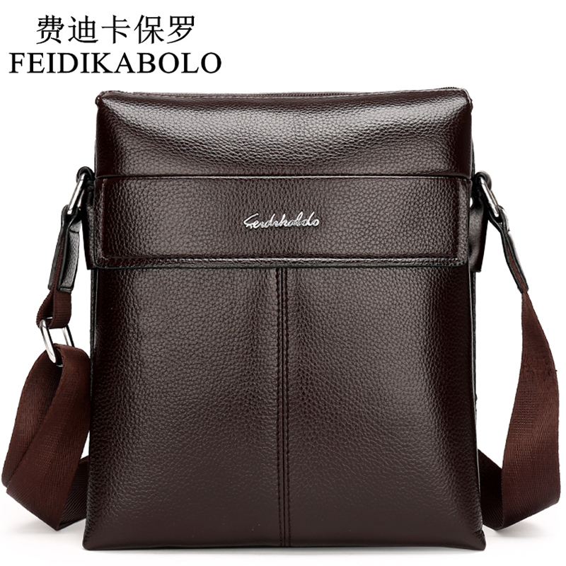 2017 Man Leather Messenger Bag, Male Cross Body Shoulder, High Quality Men's Travel Bag Brown Handbags Men Brand Business Bag wire man bag 2017 handbag male shoulder bag cross body bag commercial document bag