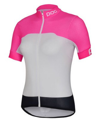 Prix pour 2016 Femmes Ropa Ciclismo Vélo Jersey Vélo À Manches Courtes Fille Vélo Vêtements Porter Coloré