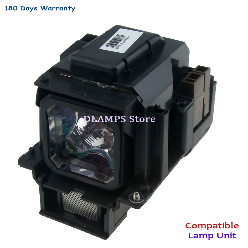 VT75LP Replacement Projector Lamp Module For NEC LT280 / LT375 / LT380 / LT380G / VT470 / VT670 / VT675 / VT676 Projectors vt75lp 50030763 replacement projector lamp with housing for nec lt280 lt375 lt380 lt380g vt470 vt670 vt675