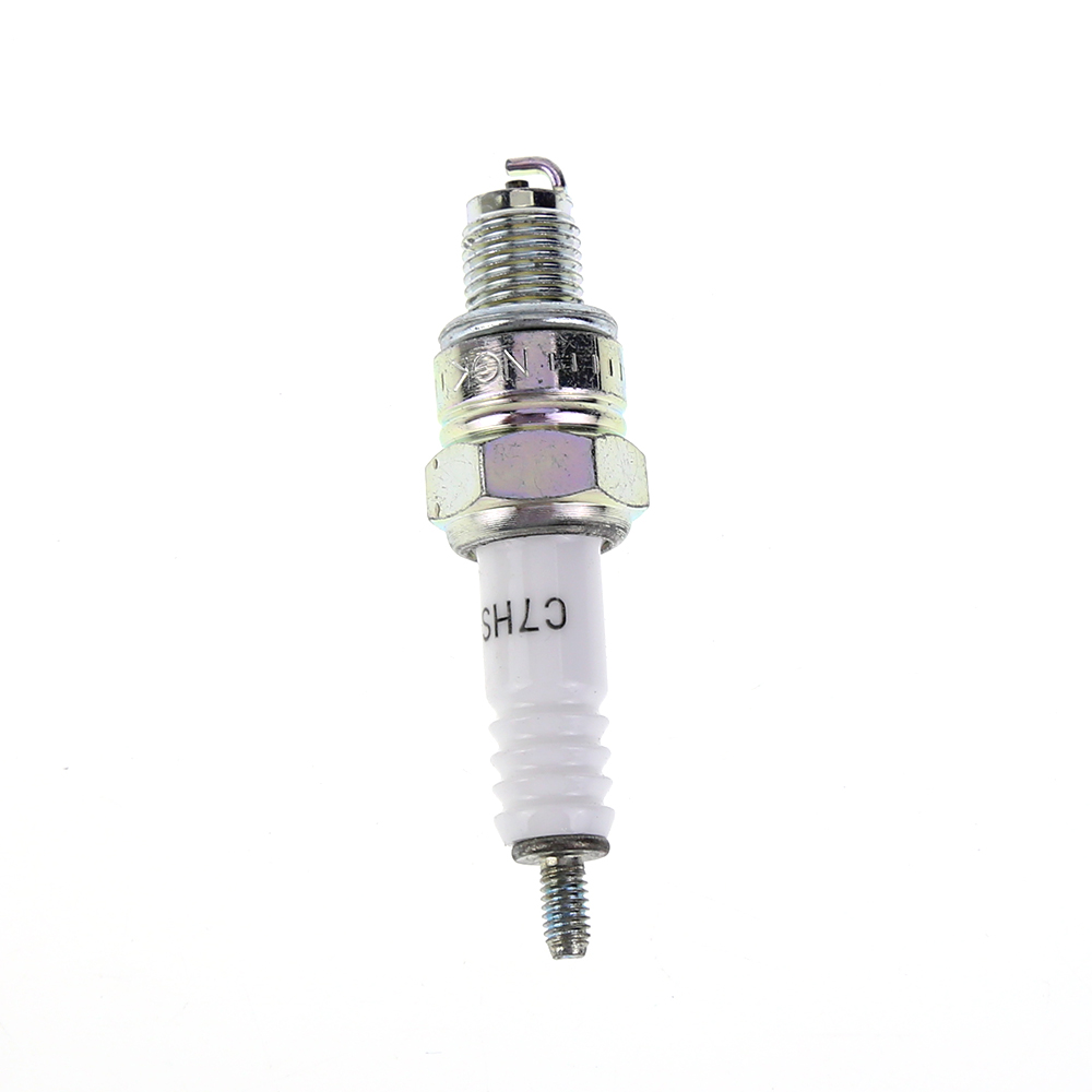 1x NEW SPARKPLUG DIRT BIKE ATV QUAD 50CC 70CC 90CC 110CC 125CC C7HSA PmnC ...
