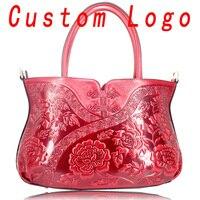 Натуральная кожа женские знаменитые сумки кожаные кошельки с цветочками сумки для женщин Высокое качество Натуральная кожа Классические с