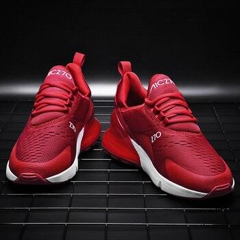 Zapatillas deportivas transpirables para Hombre, calzado deportivo para correr, 9 colores, 2019 1