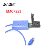EMCP221 socket for your Choice data recovery tools for android phone