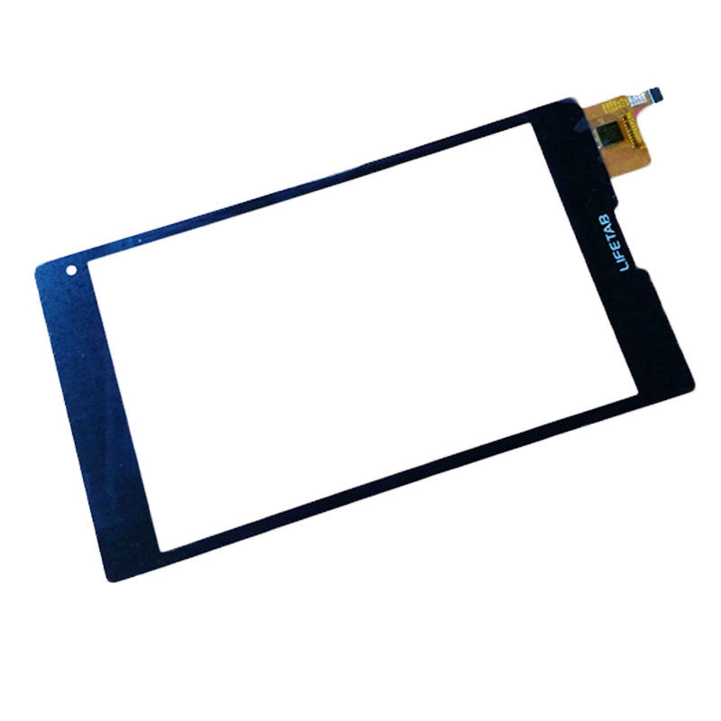 New 8 Tablet  For MEDION LIFETAB S8312 MD 98989 Touch screen digitizer panel replacement glass Sensor Free Shipping серьги клипсы other 2015 er461 ear cuff