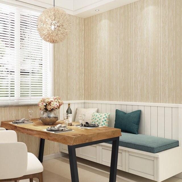 Listras beibehang Moderna Sala Auto-adesivo Parede Papers Home Decor on