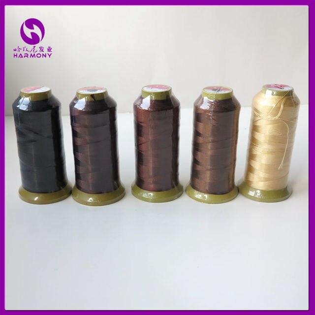 Aliexpress Buy Wholesale 1pclot Nylon Thread For Hair Weaving