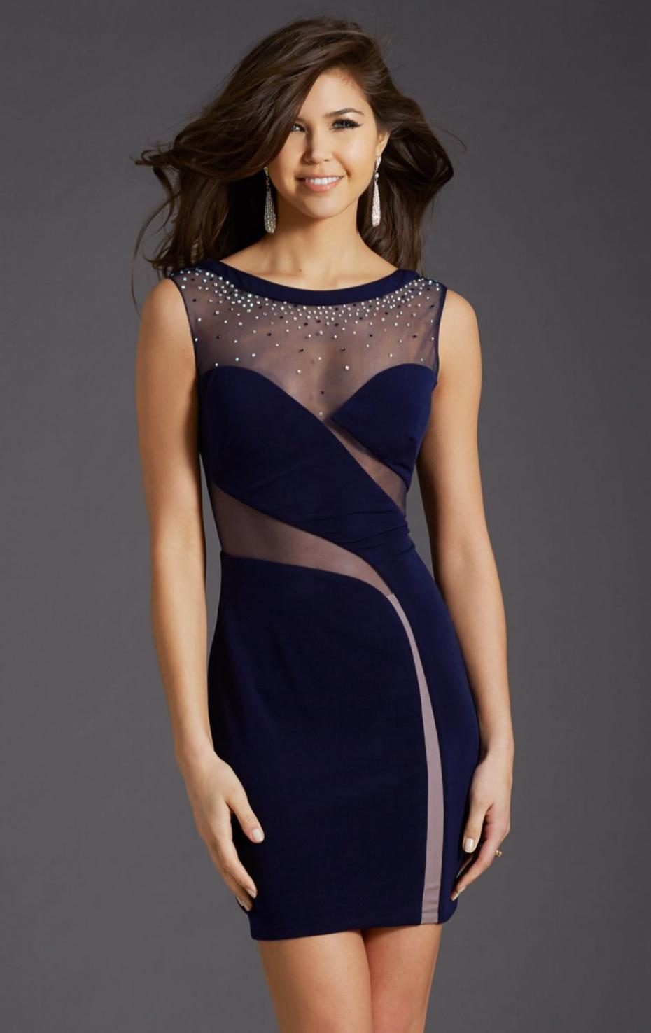 Popular Short Tight Homecoming Dresses-Buy Cheap Short Tight ...