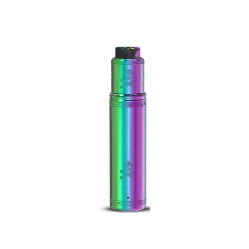 Original Vandy Vape Bonza Kit Bonza Mech MOD with Bonza V1 5 RDA with  Magnetic Switch Vandyvape Electronic Cigarette Vape Pen