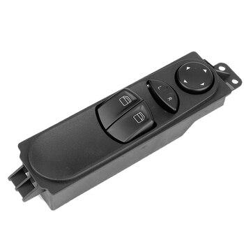 6395451013 ใหม่ไฟฟ้าหน้าต่างหลักสวิทช์ไฟฟ้าสวิทช์สำหรับ Mercedes VIANO VITO W639