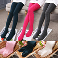 Girls Pantyhose Stockings Cotton Girls Clothes Brand Tights Girls Fall Spring Cute Girls Winter Stockings Kids Elasticity Tights