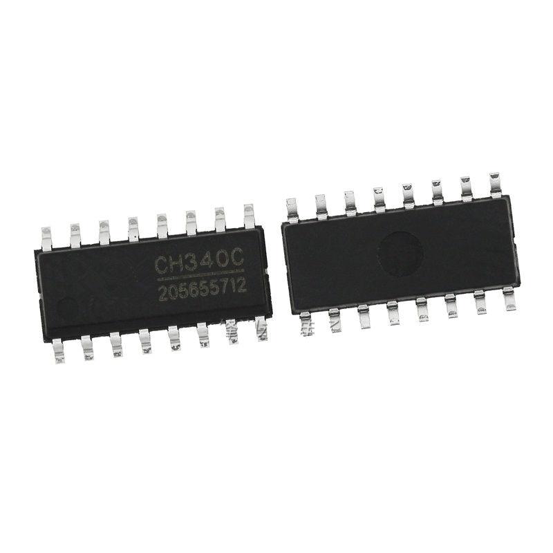 10 шт. CH340C CH340 SOP-16 новый оригинальный