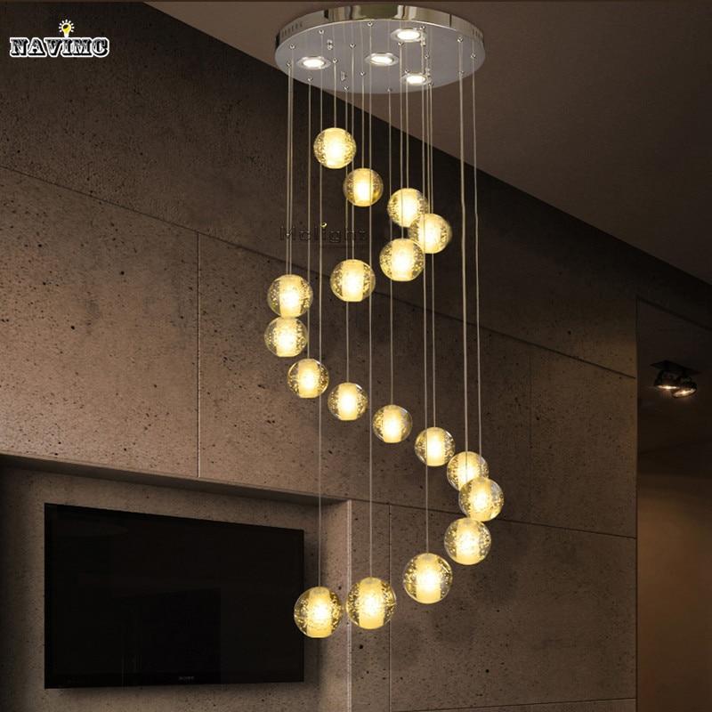 achetez en gros globe de cristal lustre en ligne des grossistes globe de cristal lustre. Black Bedroom Furniture Sets. Home Design Ideas