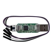 DIY Jlink OB STM32 Эмулятор отладчика программист Загрузчик для Dlion 3d принтер материнская плата вторичная разработка симулятор части