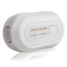 for CPAP Ventilator Disinfection Professional Ozone Machine Sleep Apnea White Color