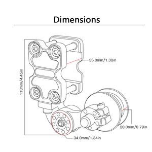 Image 5 - Universal รถจักรยานยนต์ tensioner ห่วงโซ่เฟือง/รอก/ลูกโซ่สำหรับ honda cbr1000rr fireblade cbr1100xx blackbird ST1300 st1300a