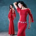 Oriental indiano dança cigana dança do ventre dança do ventre traje trajes roupas bra cinto cadeia anel lenço saia dress definir terno 167