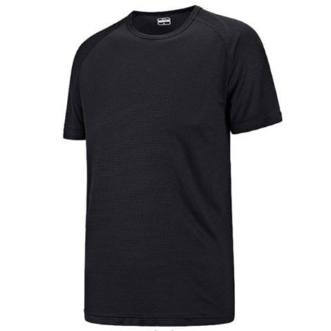 plus size M~6XL 7XL summer Brand Tops & Tees Quick Dry Slim Fit T-shirt Men sporting Clothing Short sleeve t shirts Multan
