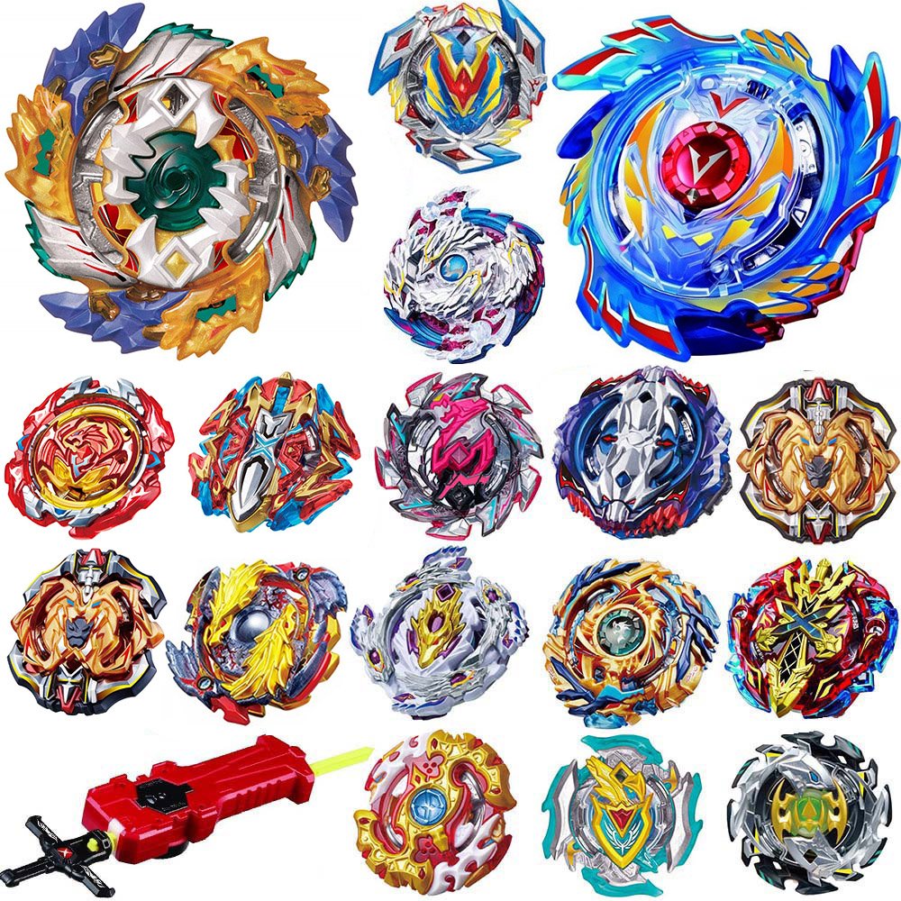 все цены на fafnir Beyblade Burst Toys B-122 Without Launcher and Box Bables Metal Fusion Spinning Top Bey Blade Blades Toy bayblade
