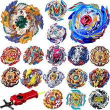 fafnir Beyblade Burst Toys B-122 Without Launcher and Box Bables Metal Fusion Spinning Top Bey Blade Blades Toy bayblade (China)