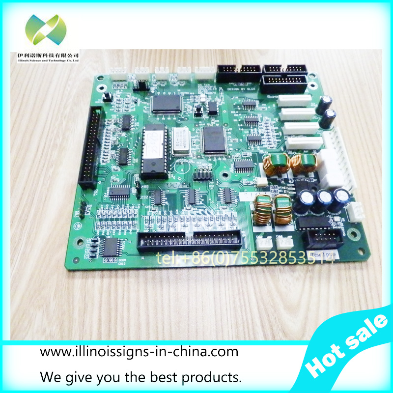 Infinity FY-6250B main board Printer parts