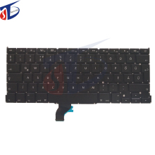 "5pcs/lot A1502 HG Hungary keyboard for macbook pro 13.3"" retina A1502 Hungarian keyboard 2013 2014 2015year"