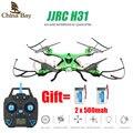 Водонепроницаемый Drone JJRC H31 Нет Камеры Или Камеры Или Wi-Fi FPV Камеры Безголовый Режим Вертолет Мультикоптер Vs Syma X5c Дрон