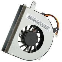 Ноутбуки замены процессора Вентилятор охлаждения подходят для lenovo G400 G405 G500 G505 G500A G490 G410 G510 Тетрадь 4 Pin кулер вентилятор