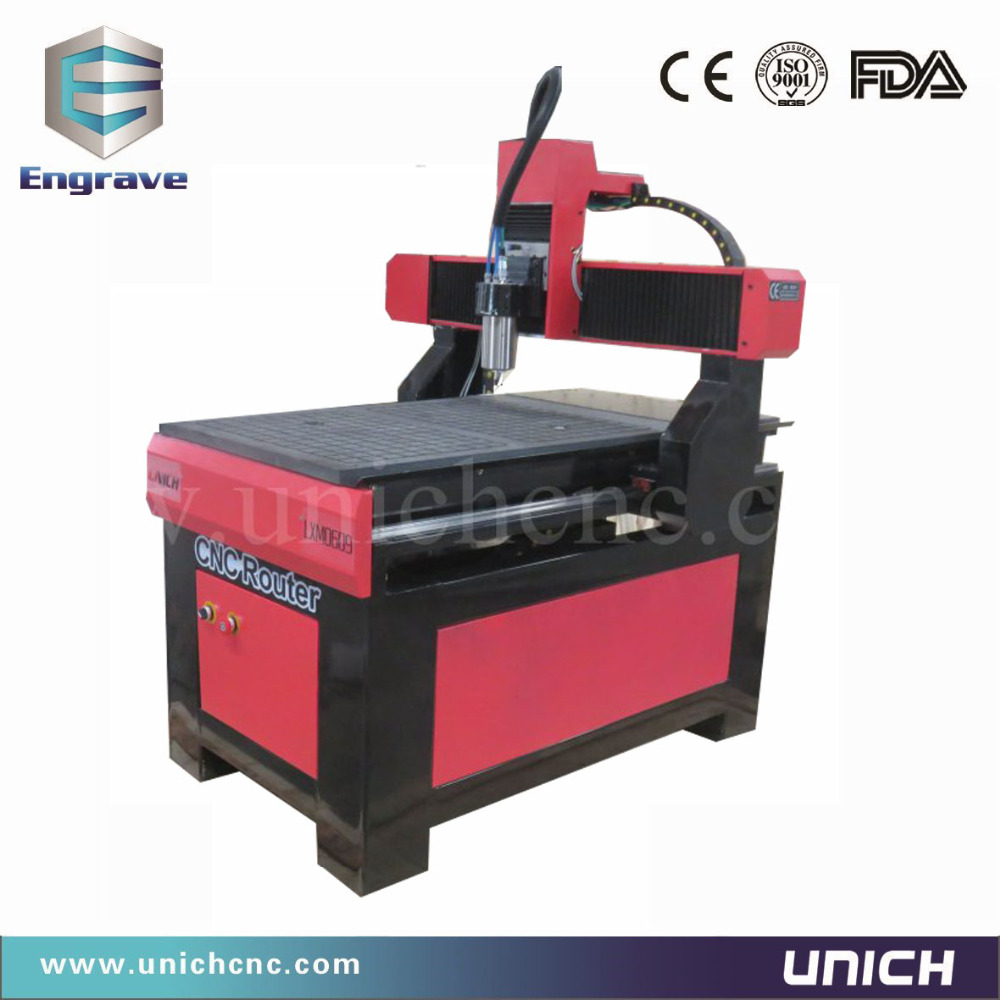 New product wood cnc machine 9060