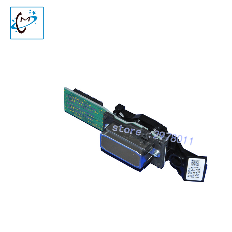 Original and 100% New !!! Roland DX4 printhead Eco Solvent Printer head for Roland SP-300V/VP-300/XJ-740/XC-540 piezo printer original roland scan motor 6700469020 for vp 540 vp 300 rs 640 printer