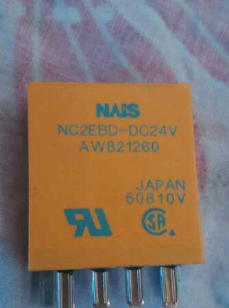 цена на Safety Relays - NC2EBD - DC24V AW821260