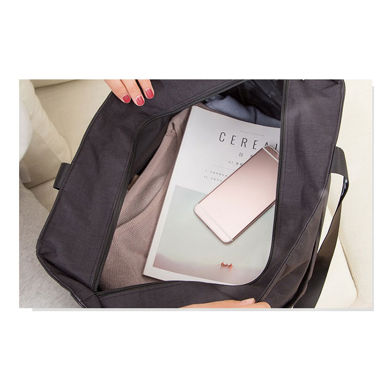 High Quality Travel Bag Waterproof Foldable Storage Carry Luggage Duffle Tote Bag Unisex Hand Luggage for Men and Women Handbags