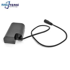 Image 5 - DMW BLF19E DMW DCC12 Coupler + Power Bank USB Cable Adapter for Panasonic Lumix DMC GH3 DMC GH4 GH5 GH4 GH5s G9 Camera