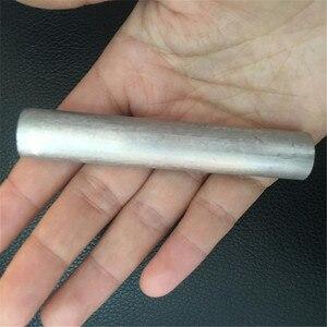 Image 4 - Wysokiej czystości 99.99% magnez metalowy pręt Mg średnica 16mm X 9cm narzędzie przeciwpożarowe Survival narzędzia awaryjne