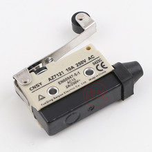 Az-7121 tz-7121 d4mc-2000 interruptor viagem interruptor de limite interruptor micro momentânea