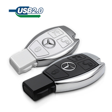 Mercedes-benz pendrive ключи u мышь flash drive машины pen от диск