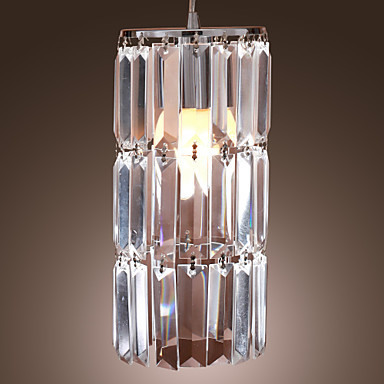 IWHD Luminaire Chrome Modern Crystal Pendant Lights Fixtures Living Room Hanging Lamp Lustres e Pendentes Lustres De Cristal смартфон meizu pro 7 plus 64gb серебристый m793h 64gb crystal silver