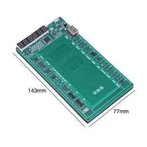 Image 5 - Outil rapide de carte dactivation de batterie de montage dessai dusb Durable avec le professionnel sûr de charge rapide de câble pour liphone X XS Max