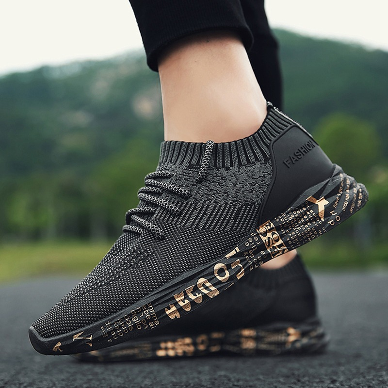 2019 Fashion Running Shoes Men /Outdoor Sport Breathable Durable Jogging Shoes /Lightweight Flywire Sneakers Men zapatillas2019 Fashion Running Shoes Men /Outdoor Sport Breathable Durable Jogging Shoes /Lightweight Flywire Sneakers Men zapatillas