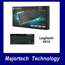 New genuine Bluetooth Wireless Logitech K750 keyboard